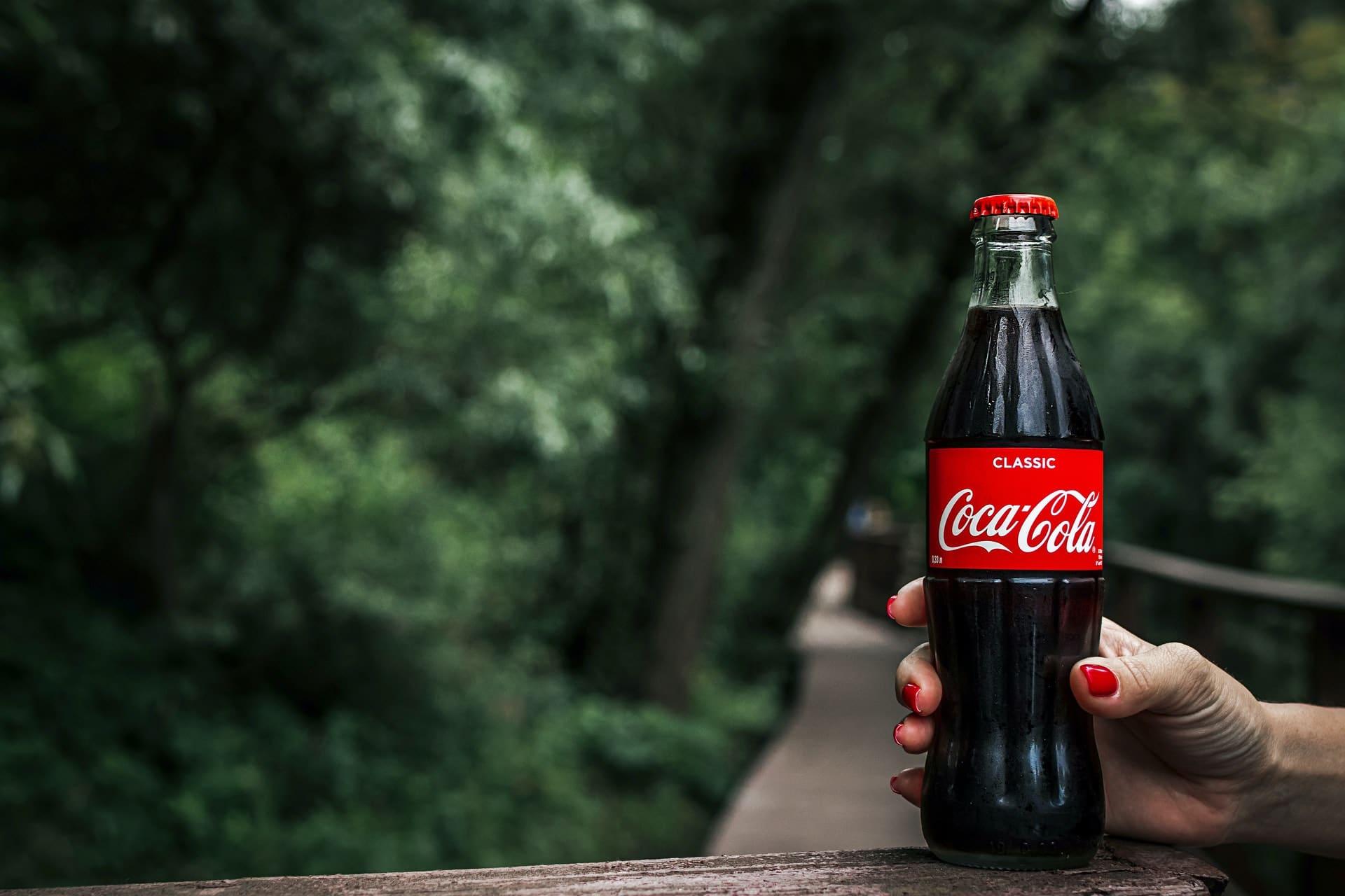 A Coca-Cola a második legismertebb szó a világon